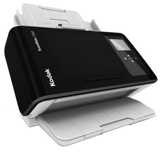 Сканер Kodak ScanMate i1150WN, A4, USB/LAN/Wi-Fi (1131176)