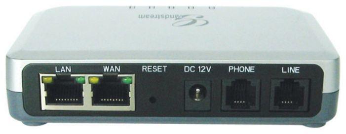 Роутер Grandstream HandyTone 503 HT-503