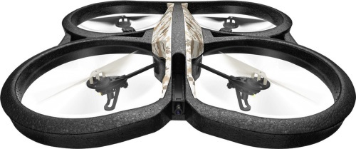 "Квадрокоптер Parrot AR.Drone 2.0 Elite Edition ""Пустынный камуфляж"""