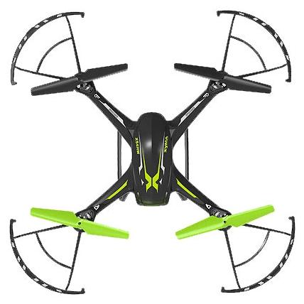 Квадрокоптер Syma X54HC, черный X54HC BLACK