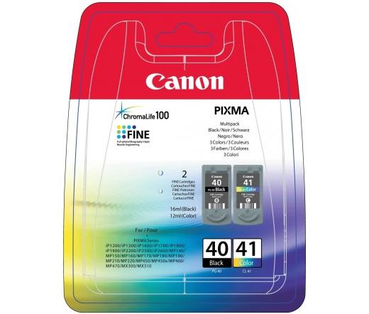 Чернила для принтера Canon PG-40 / CL-41 0615B043