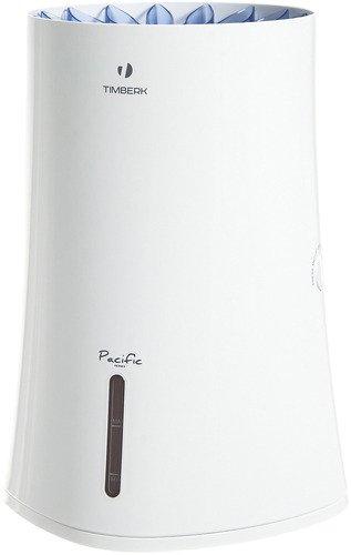 Очиститель воздуха Timberk Pacific TAW H4 D белый Pacific: TAW H4 D (W)