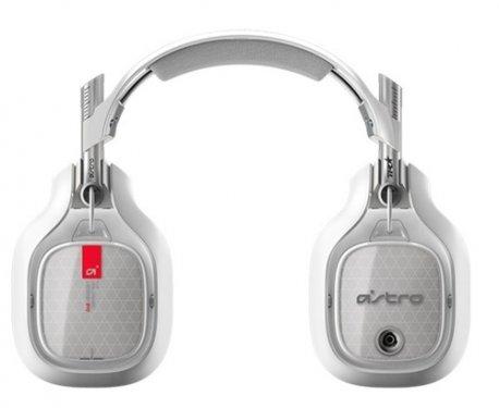Astro Gaming A40 TR, белая