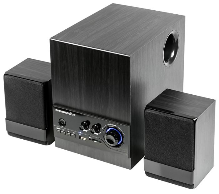 Компьютерная акустика Dialog Progressive AP-170