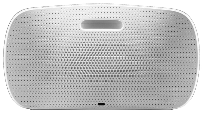 Портативная акустика Bang-&-Olufsen BeoPlay A6, белая BeoPlay A6 White