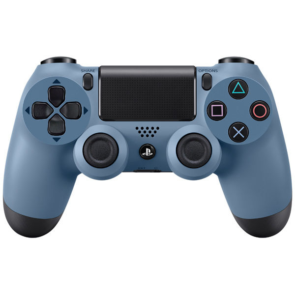 Геймпад SONY Dualshock 4, Grey (PS719872047)