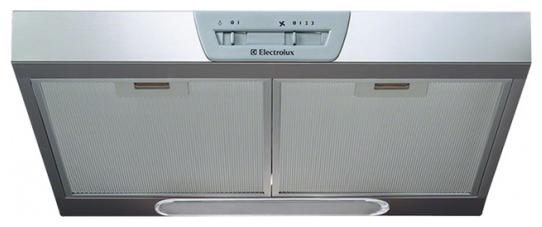 Вытяжка Electrolux EFT635X серебристая