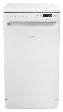 Посудомоечная машина Hotpoint-Ariston LSFF 8M117 EU, белая