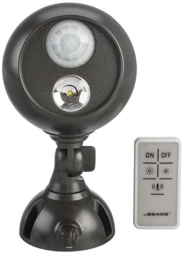 Светильник уличный Mr-Beams RF Spotlight MB371 коричневый MB371 Brown