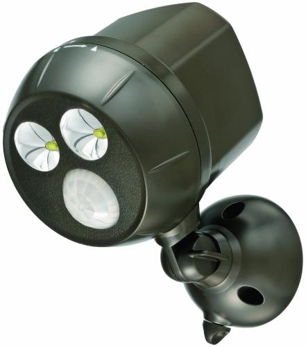 Светильник уличный Mr-Beams UltraBright Spotlight MB390 коричневый MB390 Brown