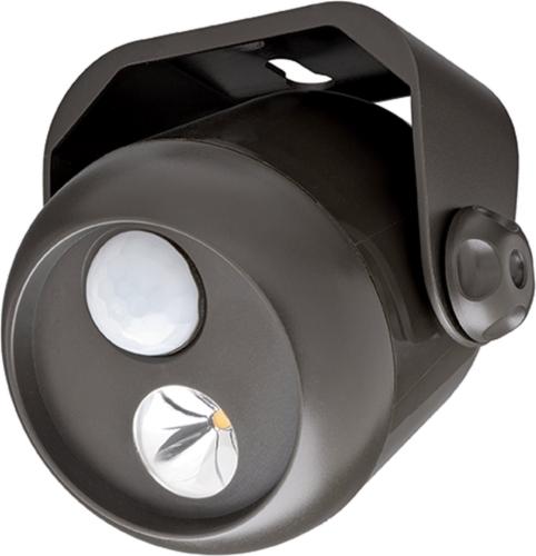Светильник уличный Mr-Beams Mini Spotlight MB310 коричневый MB310 Brown