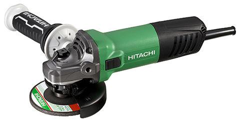 Шлифмашина Hitachi G12SW (угловая)