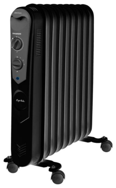 Обогреватель Hyundai H-HO5-09-UI900 (радиатор) H-HO-5-09-UI900