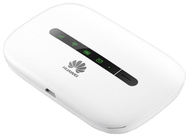 Модем 3G Huawei E5330, белый 51070ULW