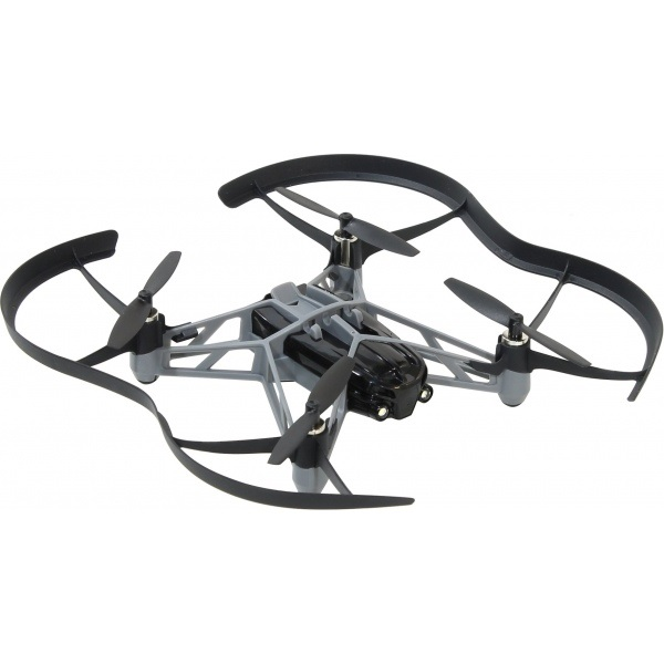 Квадрокоптер Parrot Airborne night drone Swat, черный PF723106AA
