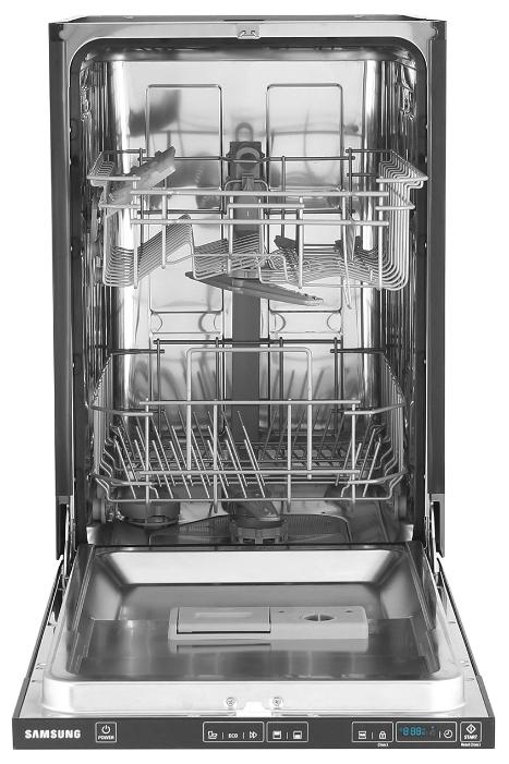Посудомоечная машина Samsung DW50K4010BB (встраиваемая)