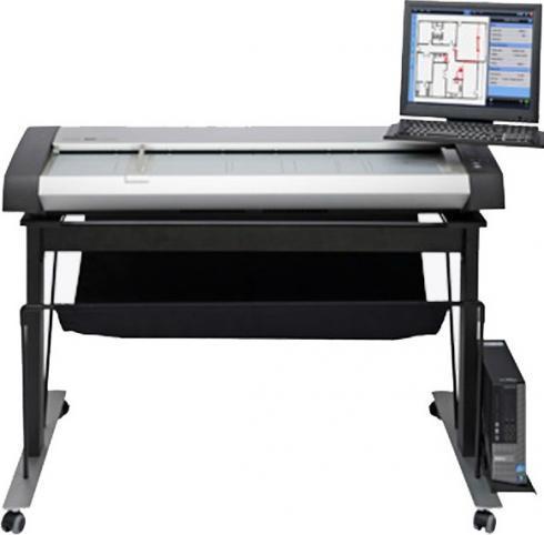 Сканер Contex HD Ultra i4290s (широкоформатный) 6700G002B11A