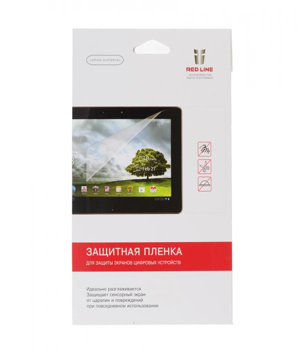 """Защитная пленка для планшета Red-Line Red Line для Huawei MediaPad M2 8"""" глянцевая UPG1048758"""