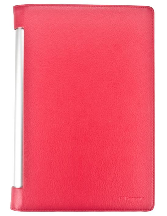 Чехол для планшета IT-BAGGAGE IT BAGGAGE для LENOVO Yoga Tablet 2 8'', искус.кожа, красный ITLNY282-3