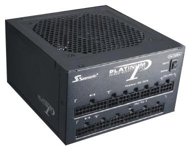 Блок питания Sea-Sonic Platinum-660 660 W, 120 mm, 80 Plus platinum SS-660XP2