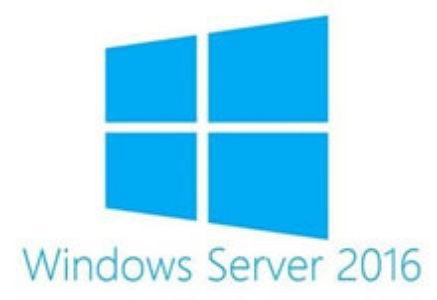 Ос windows MICROSOFT Windows Server Standard 2016 Russian (64-bit, на 1 ПК, DSP OEI, P73-07122)