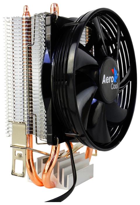 Кулер AeroCool Verkho2 (110W, 800-2000 RPM) Verkho 2