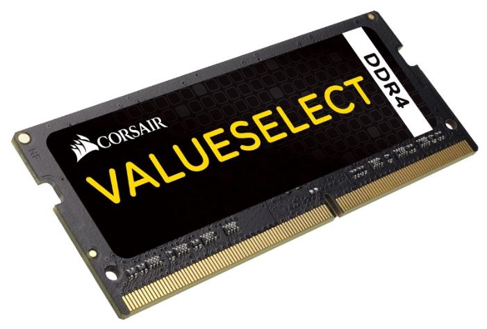 Модуль памяти Corsair CMSO4GX4M1A2133C15