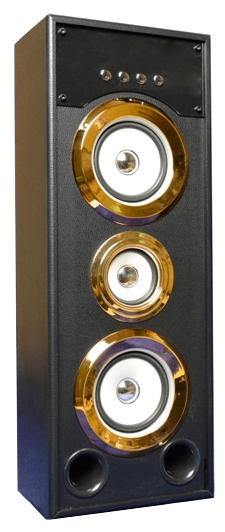 Портативная акустика KS-IS KS-307, (моно)