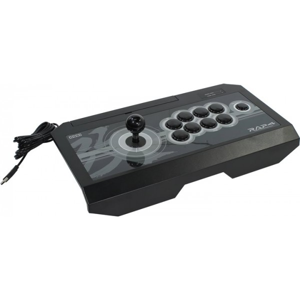 Геймпад HORI Real Arcade Pro 4 Kai for PlayStation 4 (PS4-015E) RAP4