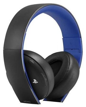 SONY PlayStation 4, ps719281788, черная