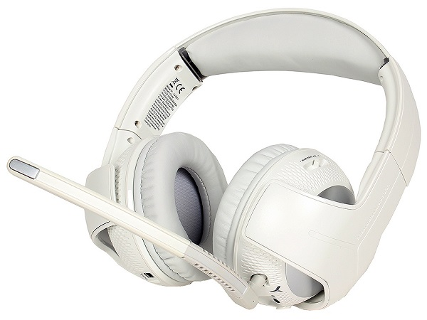 Thrustmaster Y400X Wireless Gaming Headset (4460089) белая