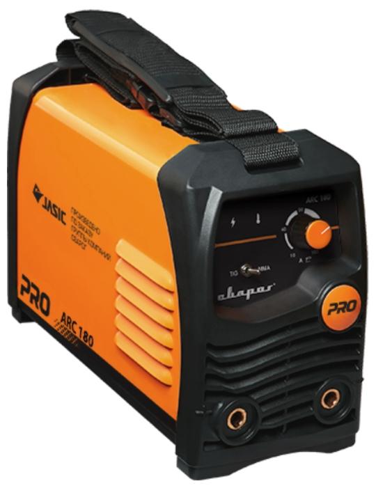 Сварочный аппарат Svarog PRO ARC 180 (Z207, инверторный)