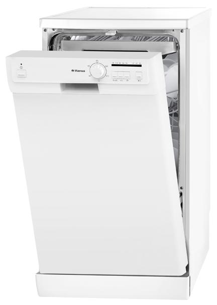 Посудомоечная машина Hansa ZWM 4677 WEH ZWM4677WEH