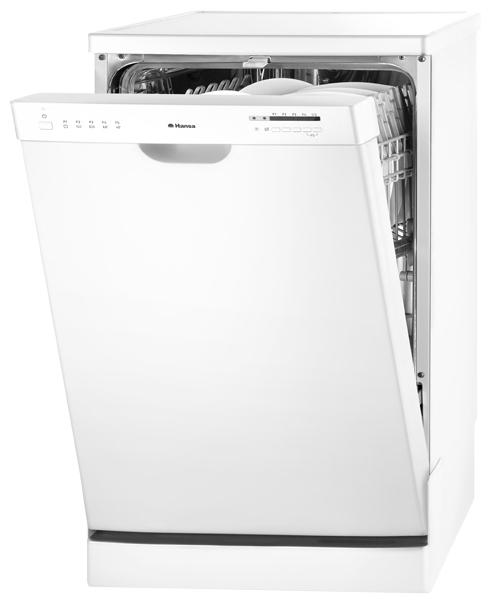 Посудомоечная машина Hansa ZWM 6577 WH ZWM6577WH