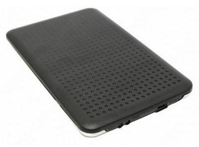������ �������� ����� Agestar SUB2O7 (2.5'', mini-USB 2.0), ������ SUB2O7 Black