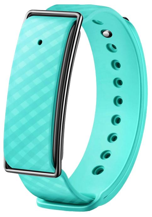 Фитнес-браслет Huawei Honor Band A1, голубой 2452240