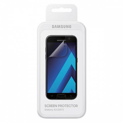 Защитная пленка для смартфона ET-FA320CTEGRU для Samsung Galaxy A3, прозрачная