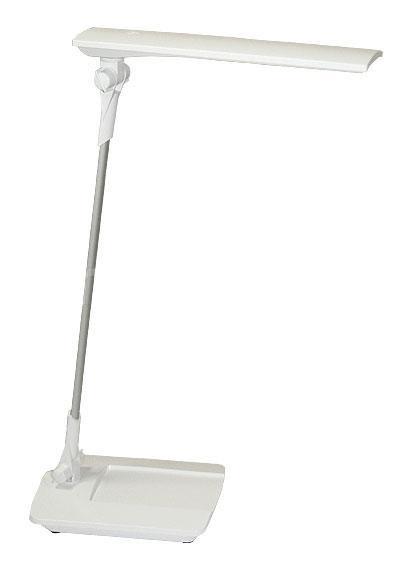 Светильник настольный Transvit SIRIUSC16 WH, белый SIRIUSC16/WH