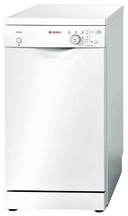 Посудомоечная машина Bosch Aqua Stop SPS40X92RU