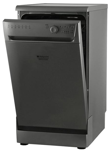 Посудомоечная машина Hotpoint-Ariston ADLK 70 X