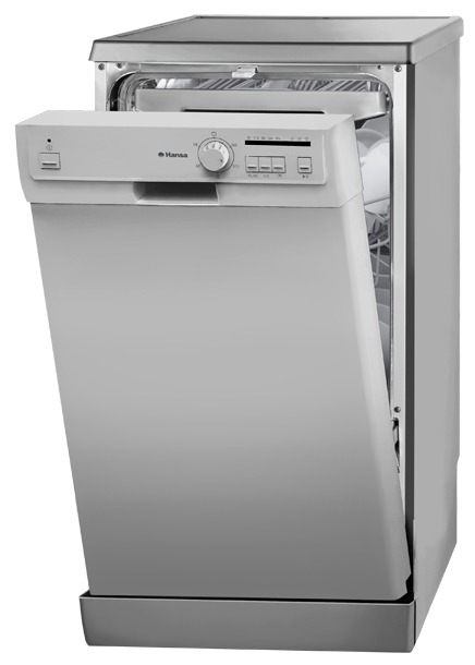 Посудомоечная машина Hansa ZWM 4677 IEH (45 см) ZWM4677IEH