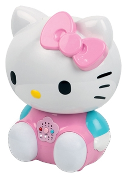 Увлажнитель Ballu UHB-255 E Hello Kitty