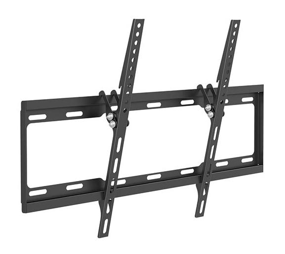Кронштейн Arm-media Arm Media STEEL-2, для ЖК-телевизора, черный, 26-70'', до 35 кг, VESA 600x400