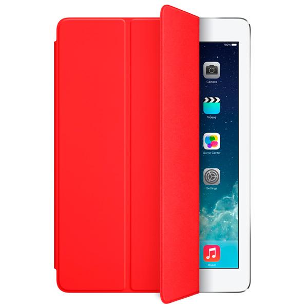 Чехол для планшета apple Air Smart Cover для iPad Air / Air 2, красный MF058ZM/A