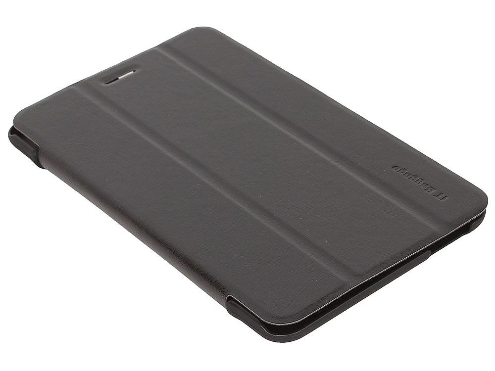 Чехол для планшета IT-BAGGAGE для Huawei MediaPad T1 черный ITHWT1705-1