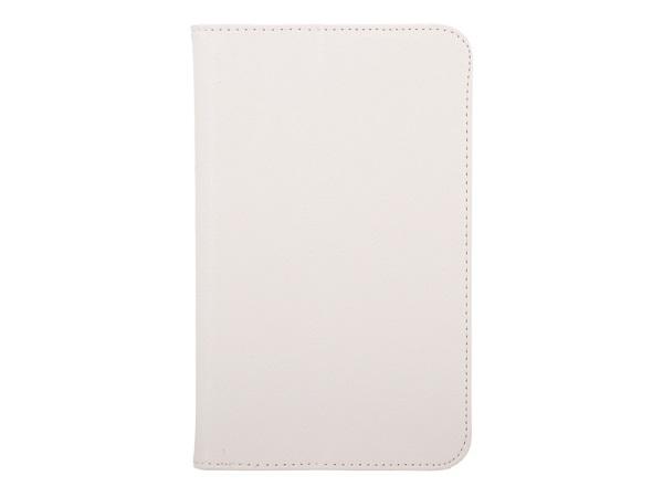 Чехол для планшета IT-BAGGAGE для LENOVO IdeaTab 2 A7-30 (ITLNA7302-0) белый