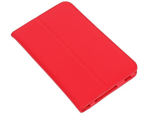 Чехол для планшета IT-BAGGAGE для Huawei Media Pad T1 (ITHWT1702-3) красный