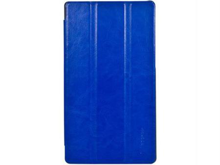 Чехол для планшета IT-BAGGAGE для LENOVO IdeaTab 2 A7-30 (ITLNA7302-4) синий