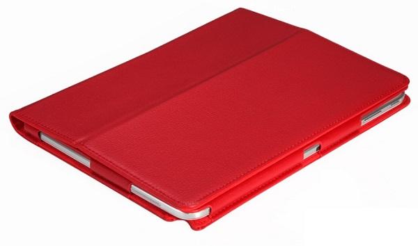 Чехол для планшета IT-BAGGAGE для Lenovo IdeaTab 2 A10-30 (ITLN2A103-3) красный