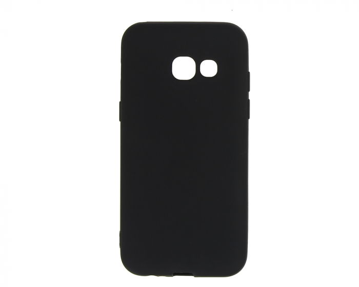 TPU для Samsung Galaxy A3 (2017), черный